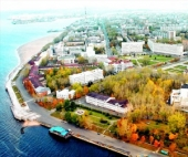 Архангельск – родина северной культуры