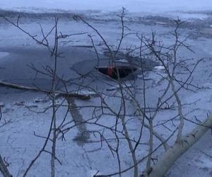 В Архангельской области произошла первая трагедия на зимней рыбалке