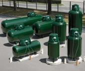Что особенного в газовом оборудовании?