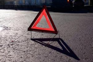 В Северодвинске в аварии погибла женщина, ее сын получил травмы