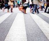 В Архангельской области участились случаи наезда водителей на пешеходов