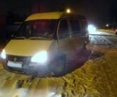Водитель ГАЗЕЛи в Поморье насмерть сбил бабушку