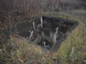 Зловещие места Архангельска