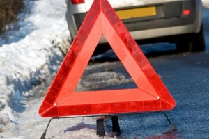 В Устьяновском районе женщина погибла под колесами самосвала