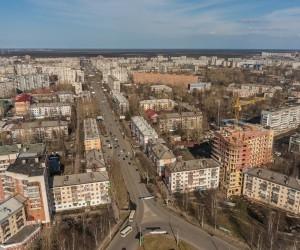 В Архангельске ночью подросток гулял по краю крыши