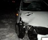 В Архангельской области водитель сбил насмерть пешехода