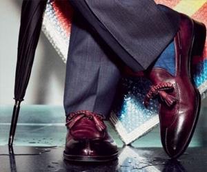 Обувь всему голова или как подобрать мужские туфли