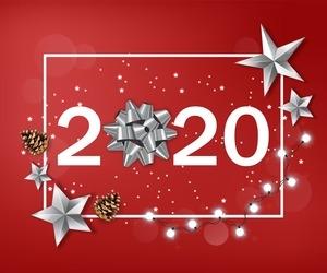 Поздравляем с новогодними праздниками