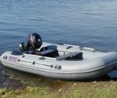 Выбираем лодку и мотор к ней