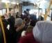 В Архангельском автобусе пенсионерка сломала ребра