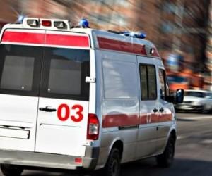 В Архангельске насмерть сбили женщину