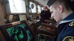 Начались совместные военно-морские учения