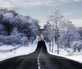 9 человек погибло на дорогах Архангельской области за новогодние каникулы
