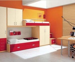 Как выбрать мебель в детскую, чтобы ребенку это понравилось