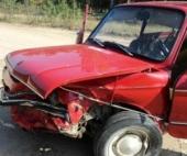 Пенсионер устроил аварию в Ленинском районе