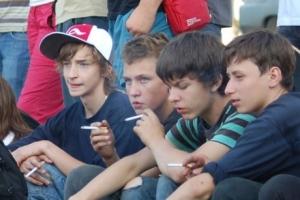 В Архангельской области подростки ограбили мужчину