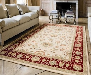 Чем знамениты белорусские ковры?