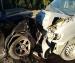 В Плесецком районе пять человек пострадали при столкновении легковушки и микроавтобуса