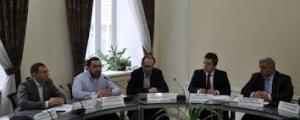 В Архангельске впервые заседал общественный экспертный совет бизнес-сообщества