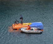 Тело одного из мужчин, утонувших на Новой Земле, так и не было найдено
