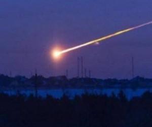 Новость об упавшем метеорите в Архангельской области всколыхнула федеральные СМИ