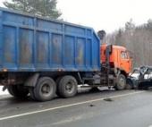 Виновник смертельного ДТП в Шенкурском районе сел за руль пьяным