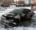 В Архангельске поджигатель повредил три иномарки