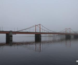 После ссоры с женой мужчина хотел спрыгнуть с моста