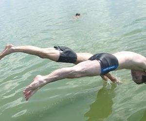 На окраине Няндомы утонул ребенок