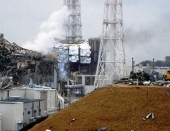 Фукусима – утечку остановить не удалось