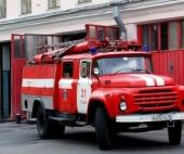В Северодвинске сгорела двухкомнатная квартира