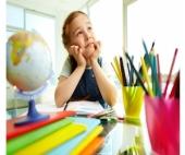 Приучаем ребенка делать уроки самостоятельно