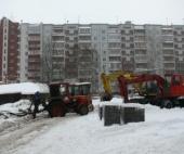 Перепады температуры могли стать причиной прорыва «тысячника» в Архангельске