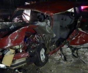 В Поморье вновь произошло смертельное ДТП