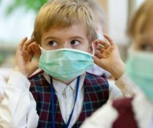 В Архангельске вводят карантин из-за эпидемии гриппа