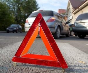 18 сентября на дорогах области произошло 3 ДТП