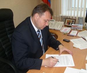 В рейтинге мэров столиц субъектов РФ мэр Архангельска занял 65 место