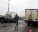 На Краснофлотском мосту в Архангельске произошло ДТП