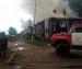 В Архангельской области из-за пожара 24 человека лишились жилья