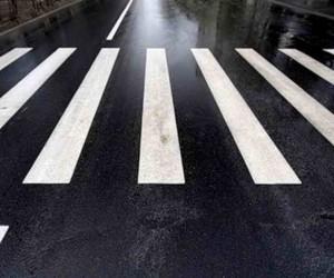 В Вельске водитель сбил ребенка на пешеходном переходе