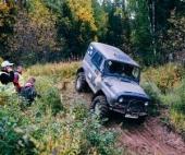 26 сентября планируется проведение внедорожных соревнований возле Архангельска