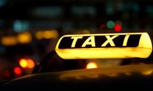 Такси в Омске