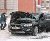 Взрыв на архангельской улице может быть результатом разборок в криминальных кругах