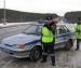 В Архангельской области водитель узнал о ДТП от полиции