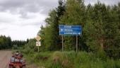 В Архангельской области насмерть сбили пешехода