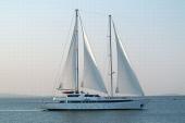 Яхтсмены пройдут по маршруту от Архангельска до Соловецкого архипелага