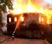 В деревне около Архангельска в пожаре погиб молодой человек