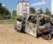 В Коряжме взорвался газовый баллон в автомобиле