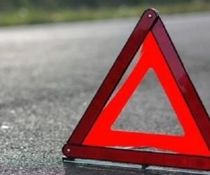 В Архангельске произошло ДТП с участием трех авто