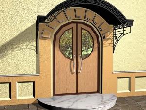 Входные стальные двери в Череповце